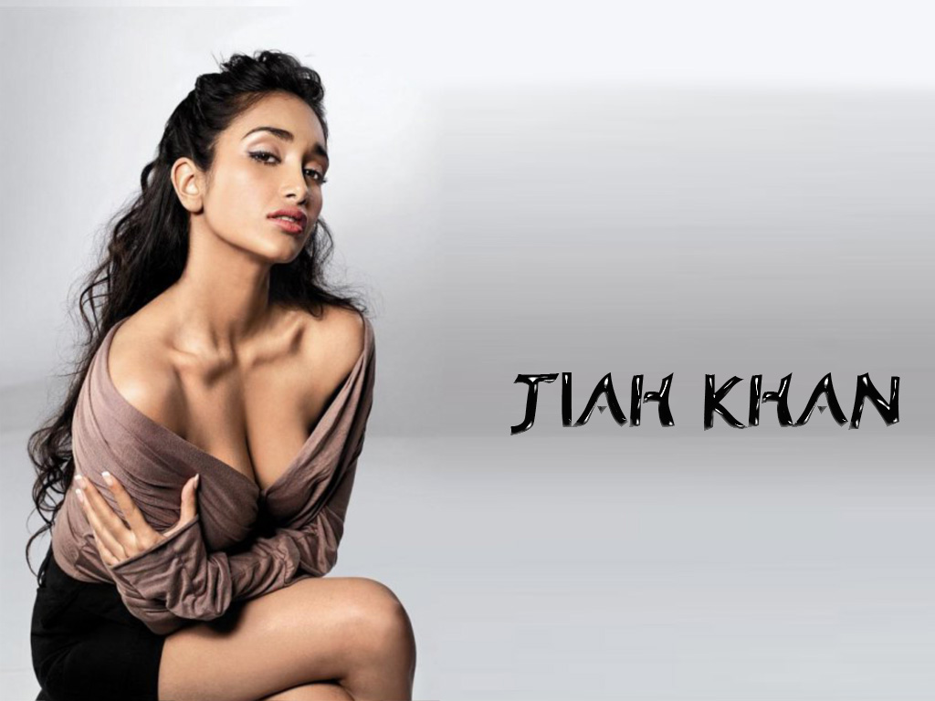 Jiah khan naked pictures