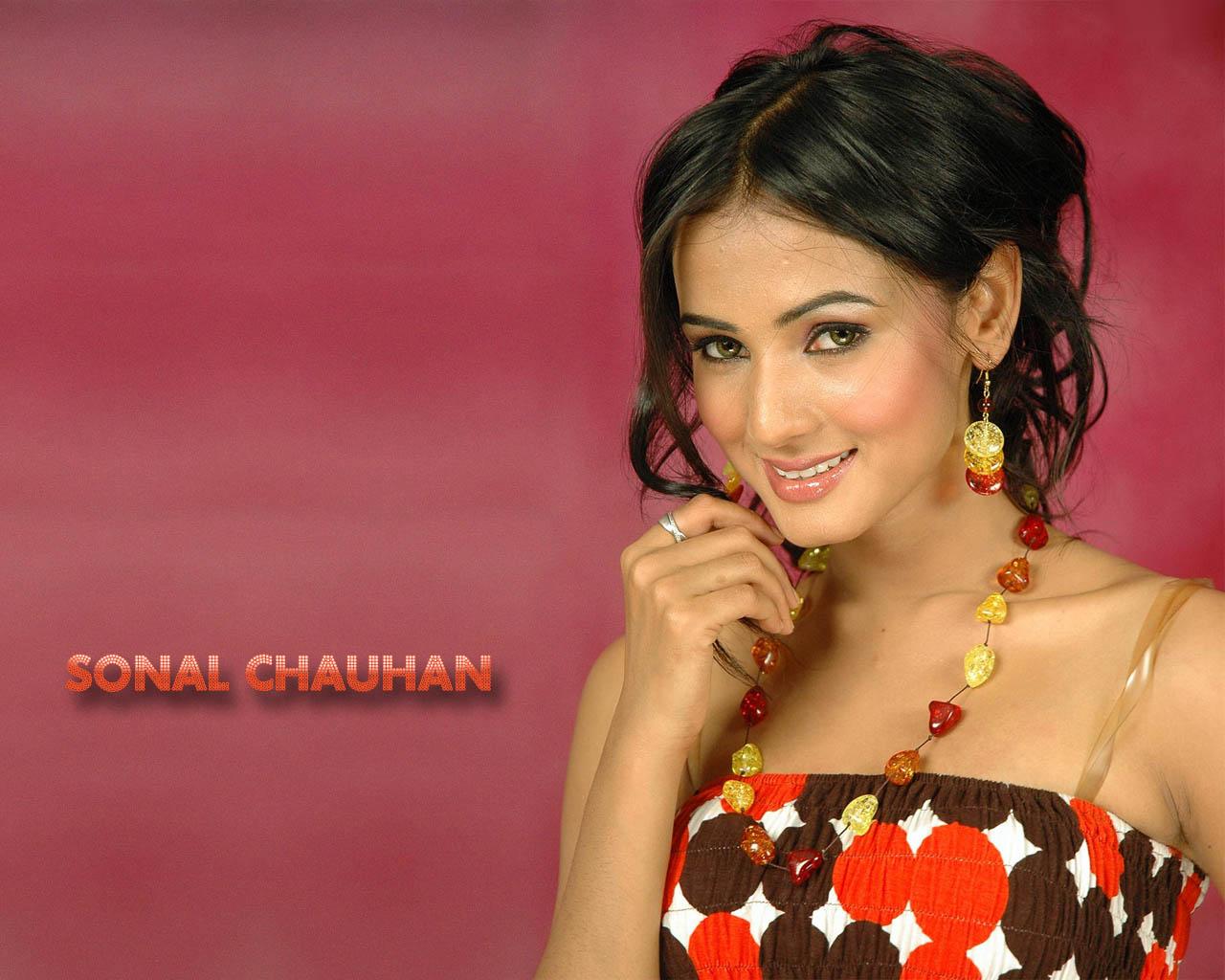 Sonal Chauhan Suhel: Sonal_Chauhan